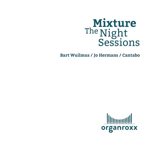 Mixture - The Night Sessions CD