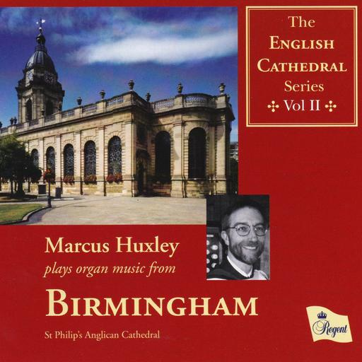 English Cathedral Vol. 02 Birmingham