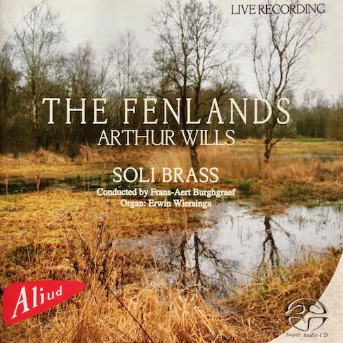 The Fenlands SACD