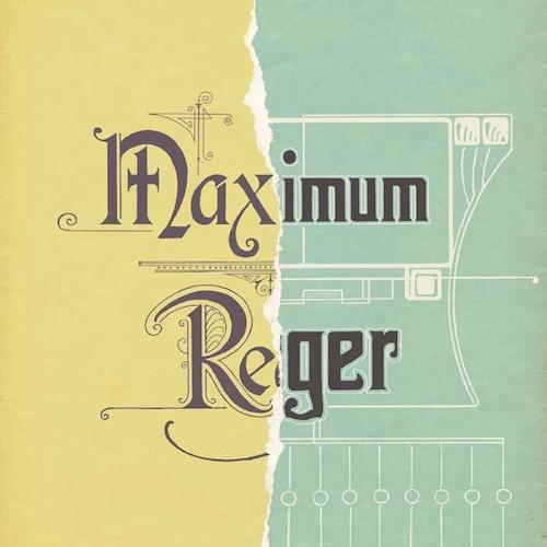Maximum Reger (6 DVDs)