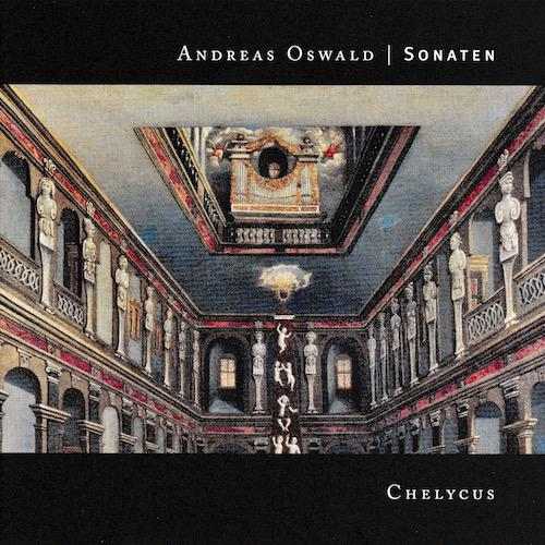 Andreas Oswald - Sonaten FLAC 44.1 - 2CH