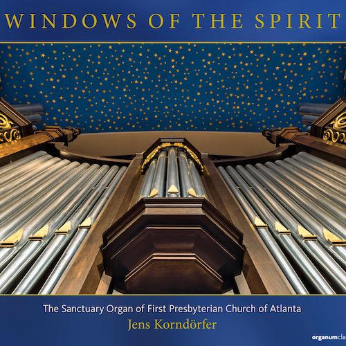Windows of the Spirit