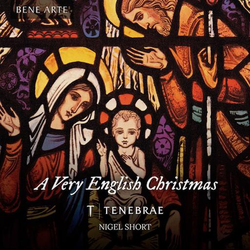 A Very English Christmas FLAC 96 KHZ - 2CH