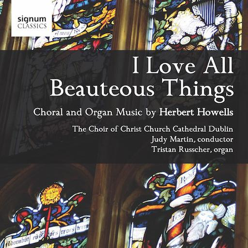 I Love All Beauteous Things MP3 44.1 KHZ - 2CH