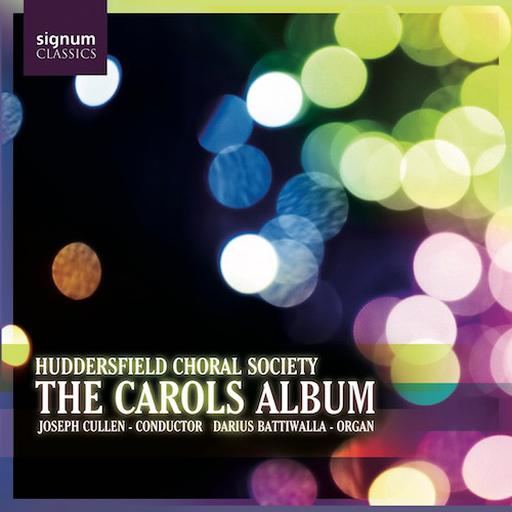 The Carols Album FLAC 44.1 KHZ - 2CH