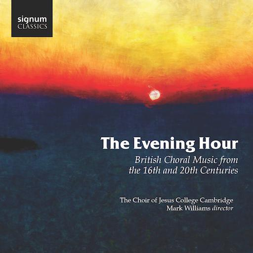 The Evening Hour MP3 44.1 KHZ - 2CH