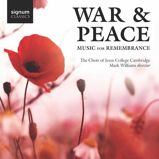 War & Peace - Music for Remembrance MP3 44.1 KHZ - 2CH