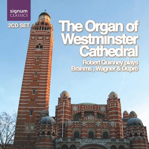 The Organ of Westminster Cathedral [disc 1] FLAC 44.1 KHZ - 2CH